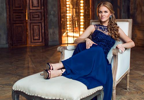 Лена Семенова о стиле, покупках и путешествиях