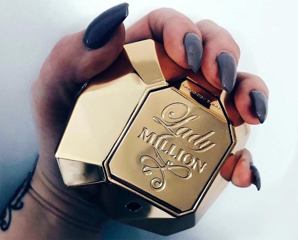 Парфюм Lady Million