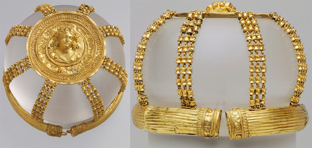 Античное украшение