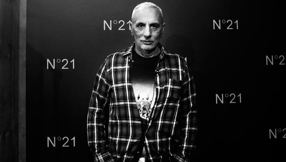 Алессандро Дель Аква и бренды N 21, Rochas