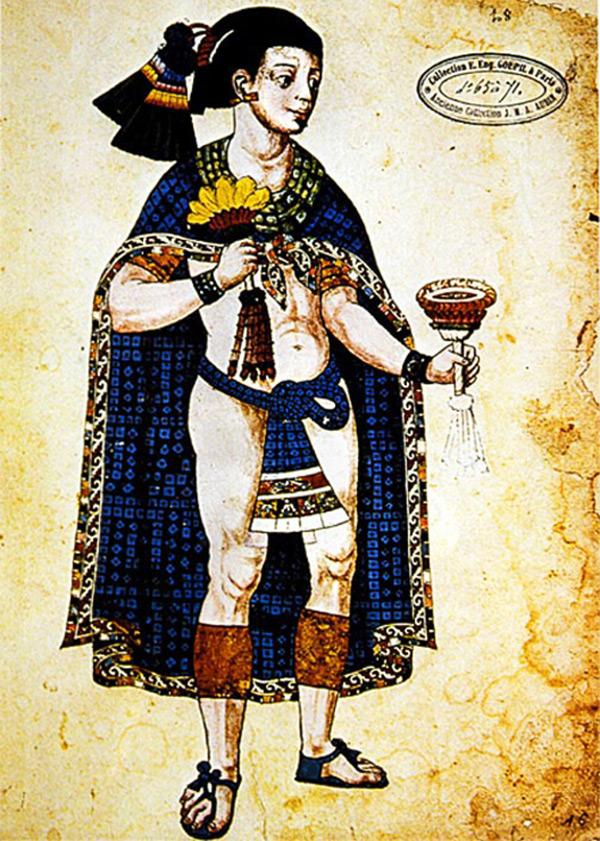 Мексиканский костюм - традиционная одежда и аксессуары