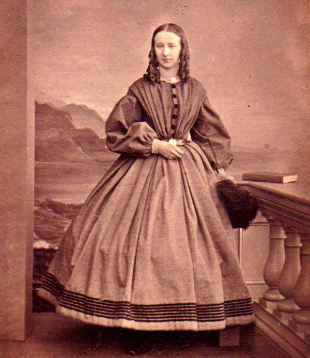 Фото 1860 годов