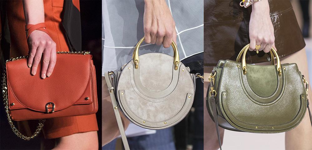 Женские сумки 2017-2018 – фото и модные тенденции 54862155ac7