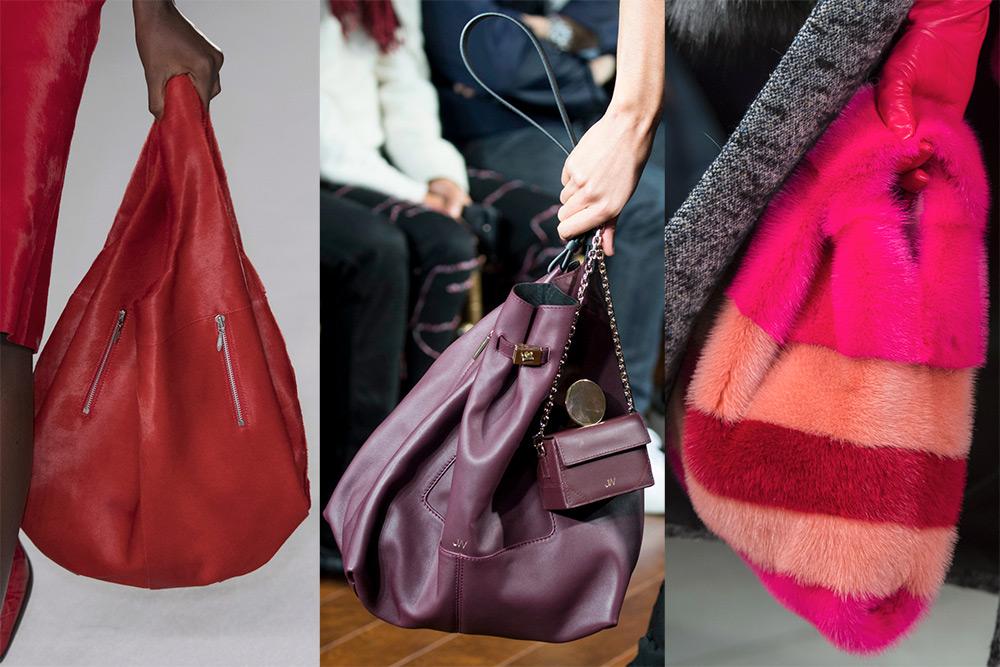 960136ebe178 Женские сумки 2017-2018 – фото и модные тенденции