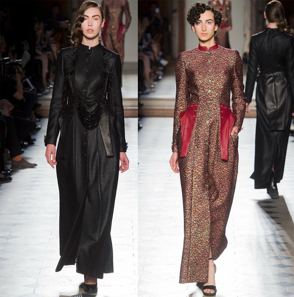 fc4c6dd407ae Платье-пальто – кому подходит и с чем носить