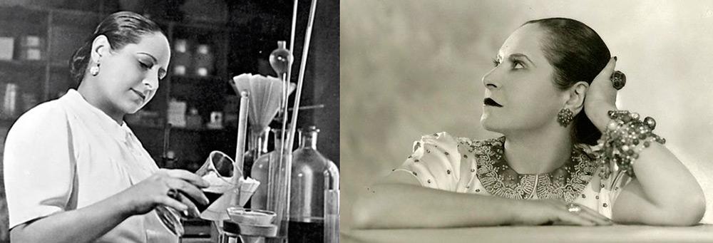 Что нужно знать из истории кремов для кожи