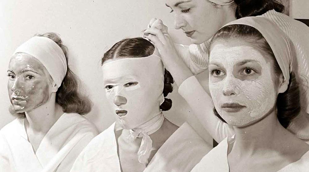 История крема для кожи