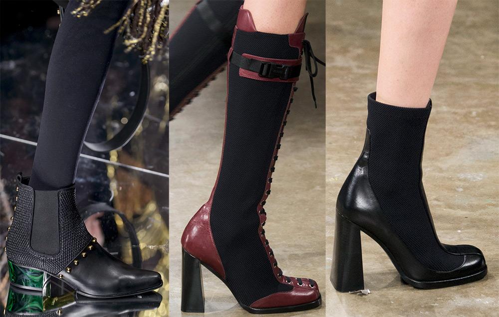 Женская мода 2017-2018