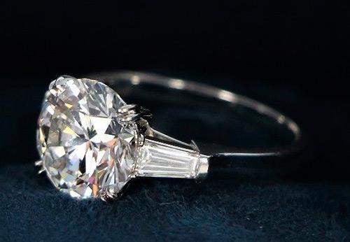 История огранки алмазов в бриллианты