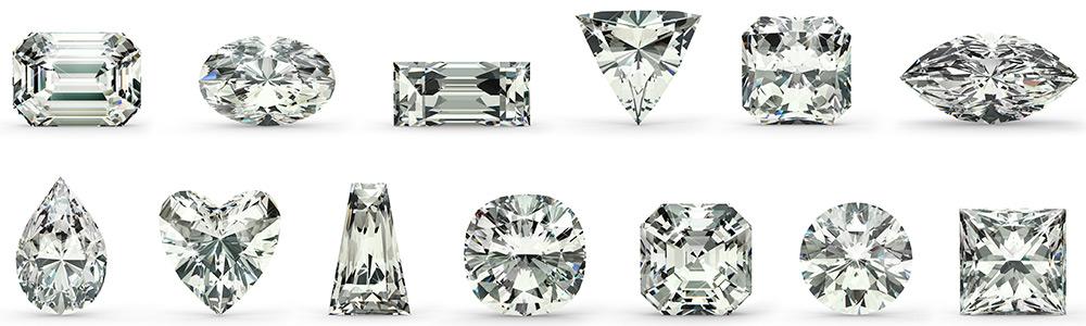 Формы огранки бриллиантов – история огранки алмазов 3cf0f62aef7