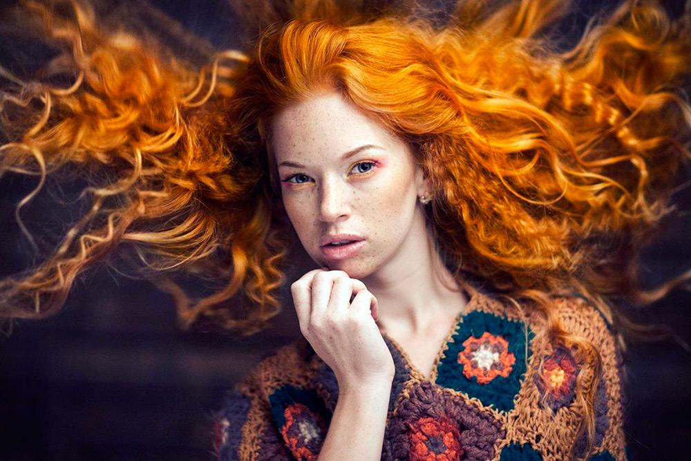 Как восстановить поврежденные волосы после лета