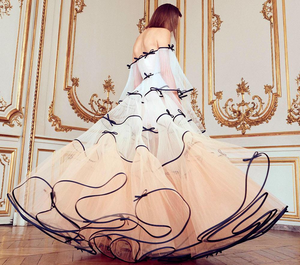 Картинки самых красивых в мире бальные платья