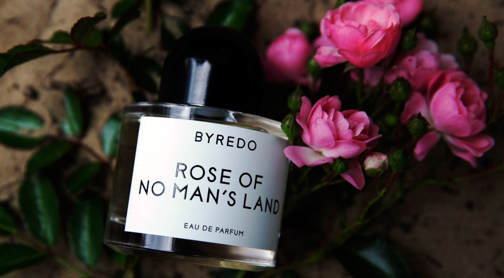 Rose Of No Man s Land – парфюмерная вода