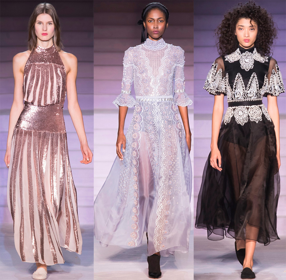 Temperley London 2018