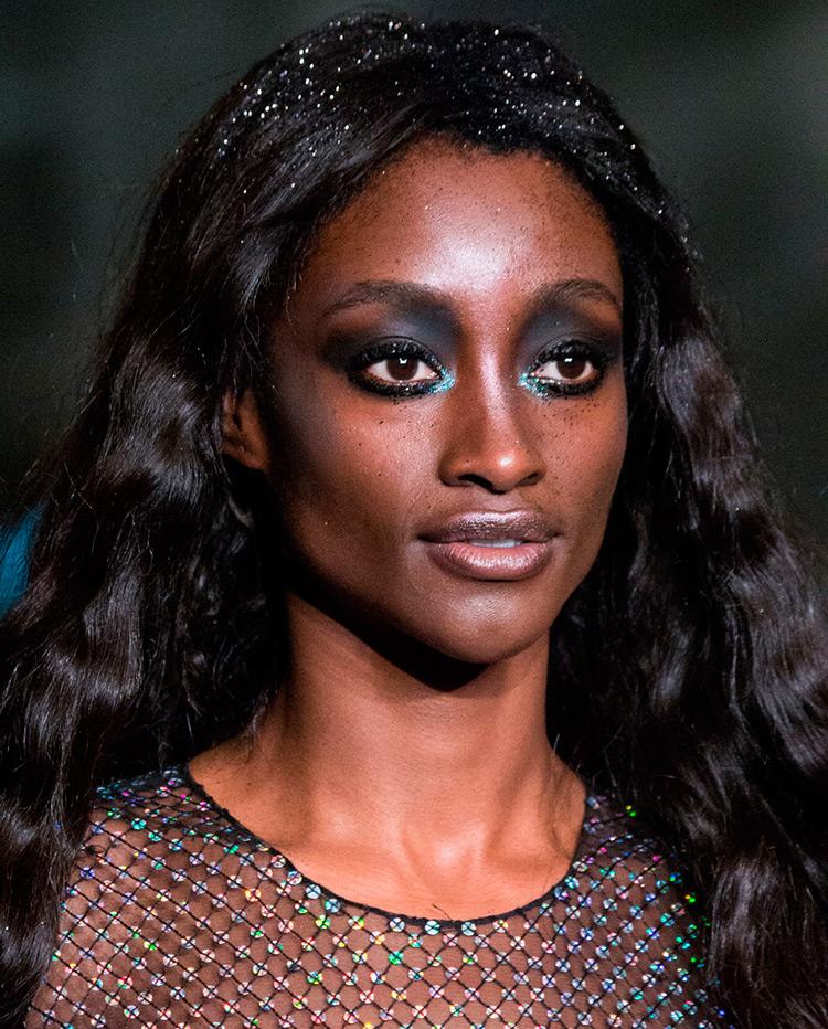лучшие темнокожие модели