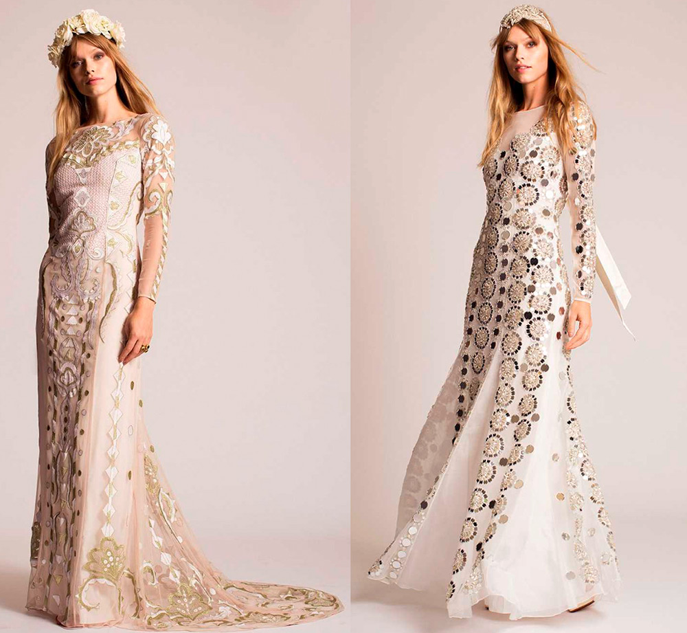Подвенечные платья