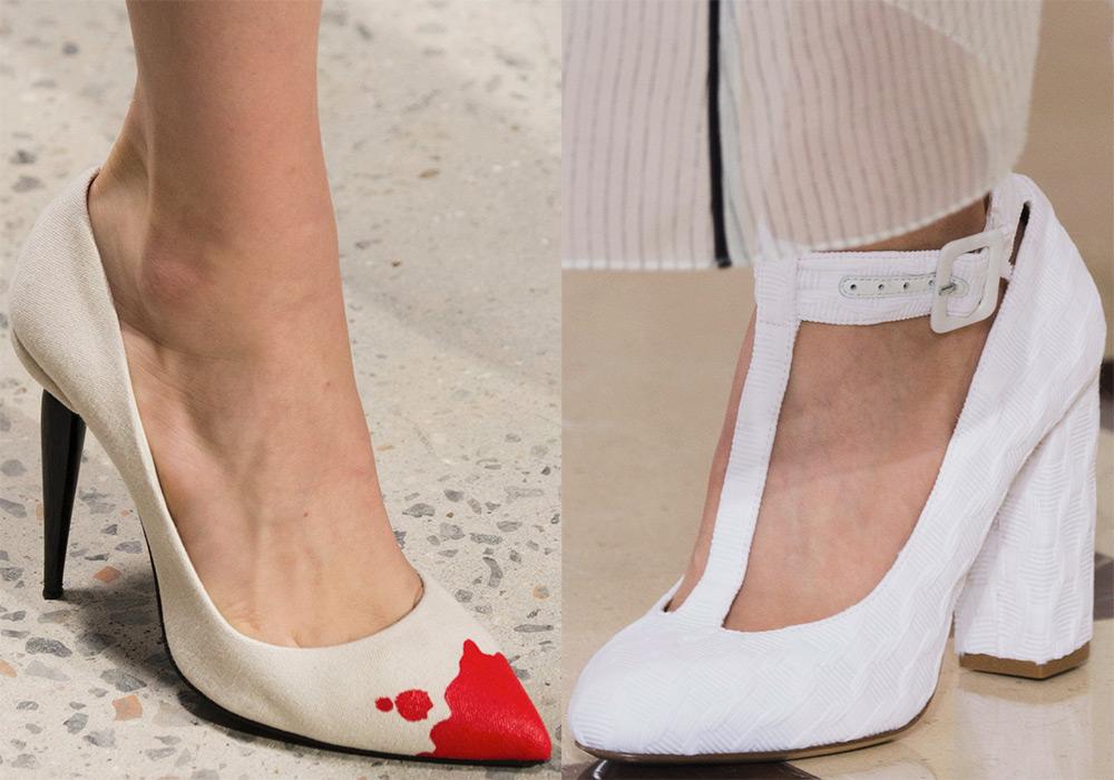 Женские туфли 2018 года и модные тенденции 4481924b5bc87