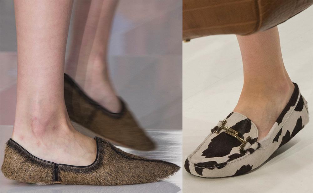 1e950c0bd Красивые и модные женские туфли 2018 года — FASHION & LIFE Женский ...