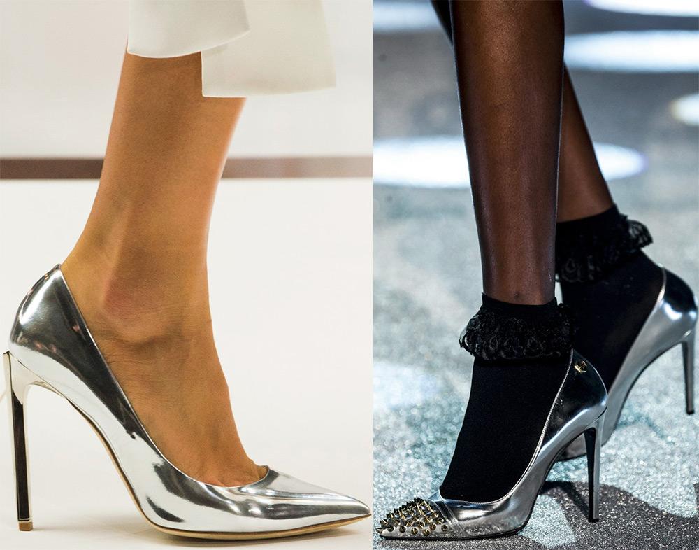 Модные туфли 2018 – выбери свою идеальную пару