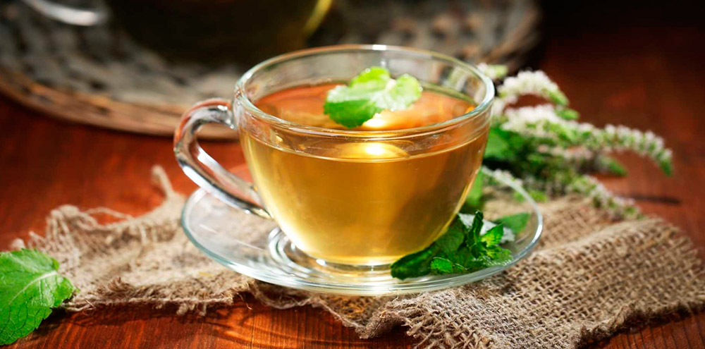 дренажный чай для похудения