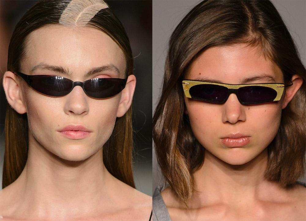 солнцезащитные очки Sci-Fi