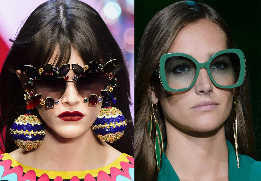 Какие солнцезащитные очки купить в 2018 году