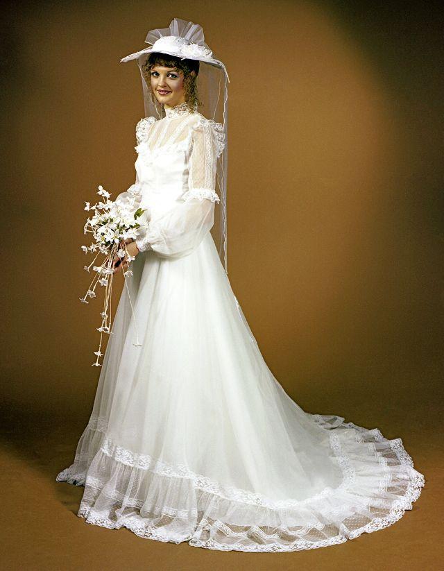 Невеста из 1980 годов