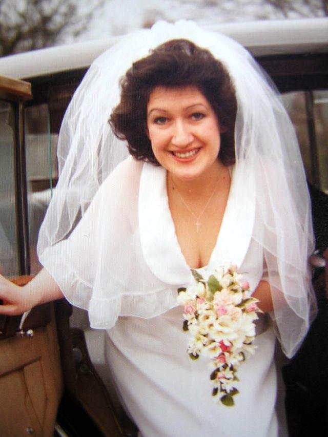 Лучшие свадебные фото невест 1970-1980 годов
