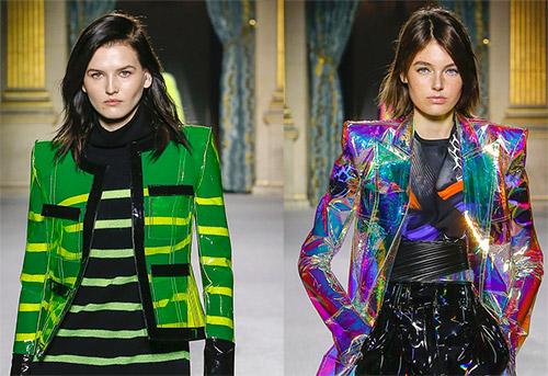 Как модная индустрия заботится о будущем планеты изоражения