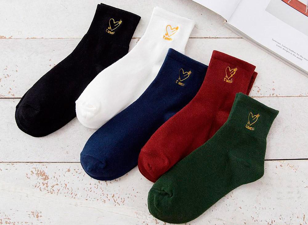 Как выбрать женские носки