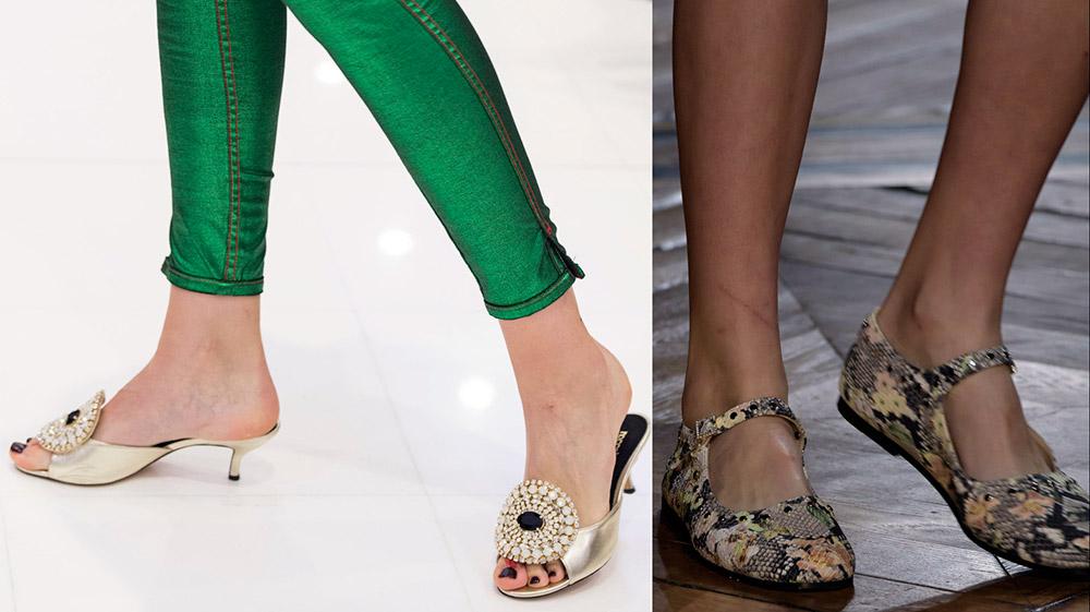 00c4b2264 Женская обувь 2018 – фото красивых моделей и тенденции