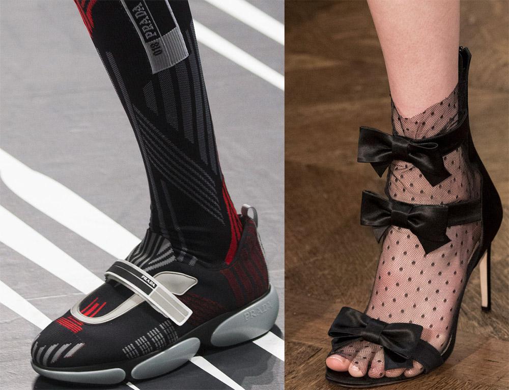 Женская обувь 2018 – фото красивых моделей и тенденции 8ab8fb5d088fa