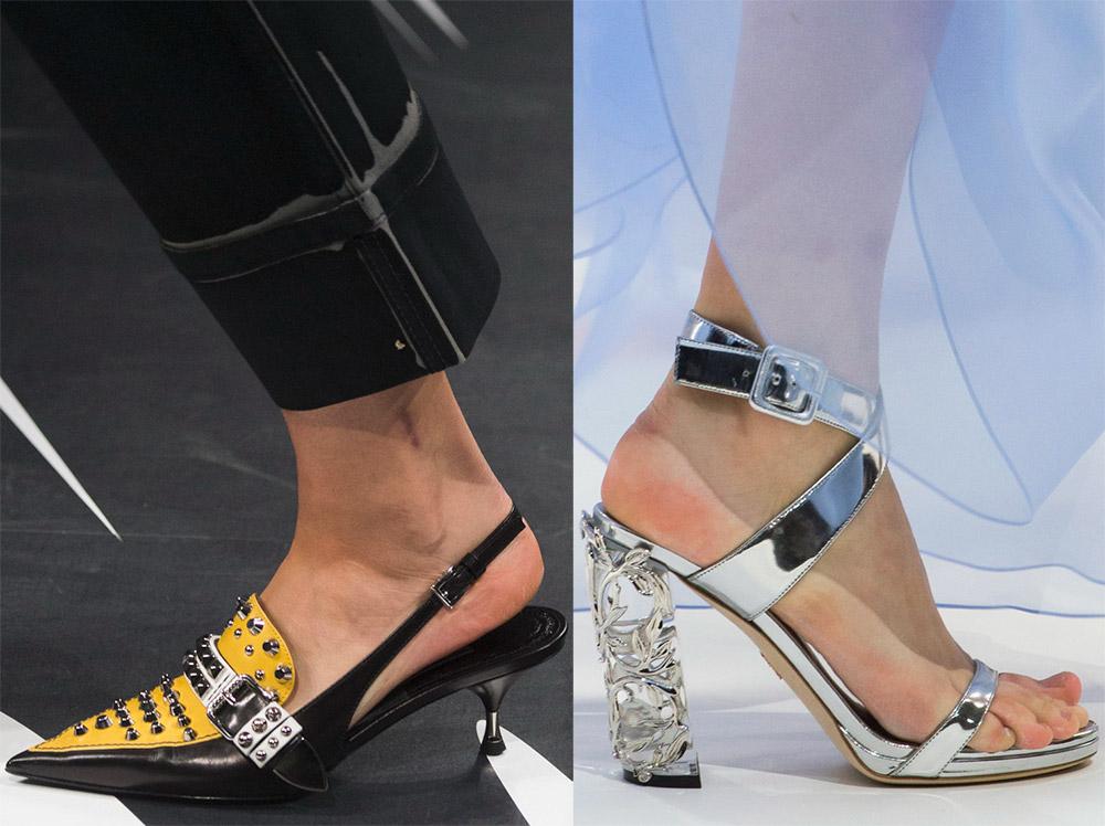Женская обувь 2018 – фото красивых моделей и тенденции 1f78c49808b