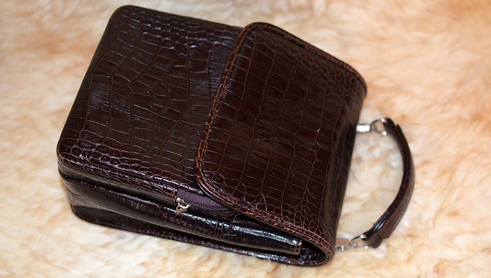 Мужская сумка борсетка