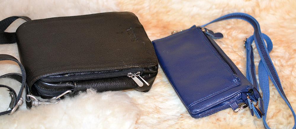 Планшет или сумка-почтальонка