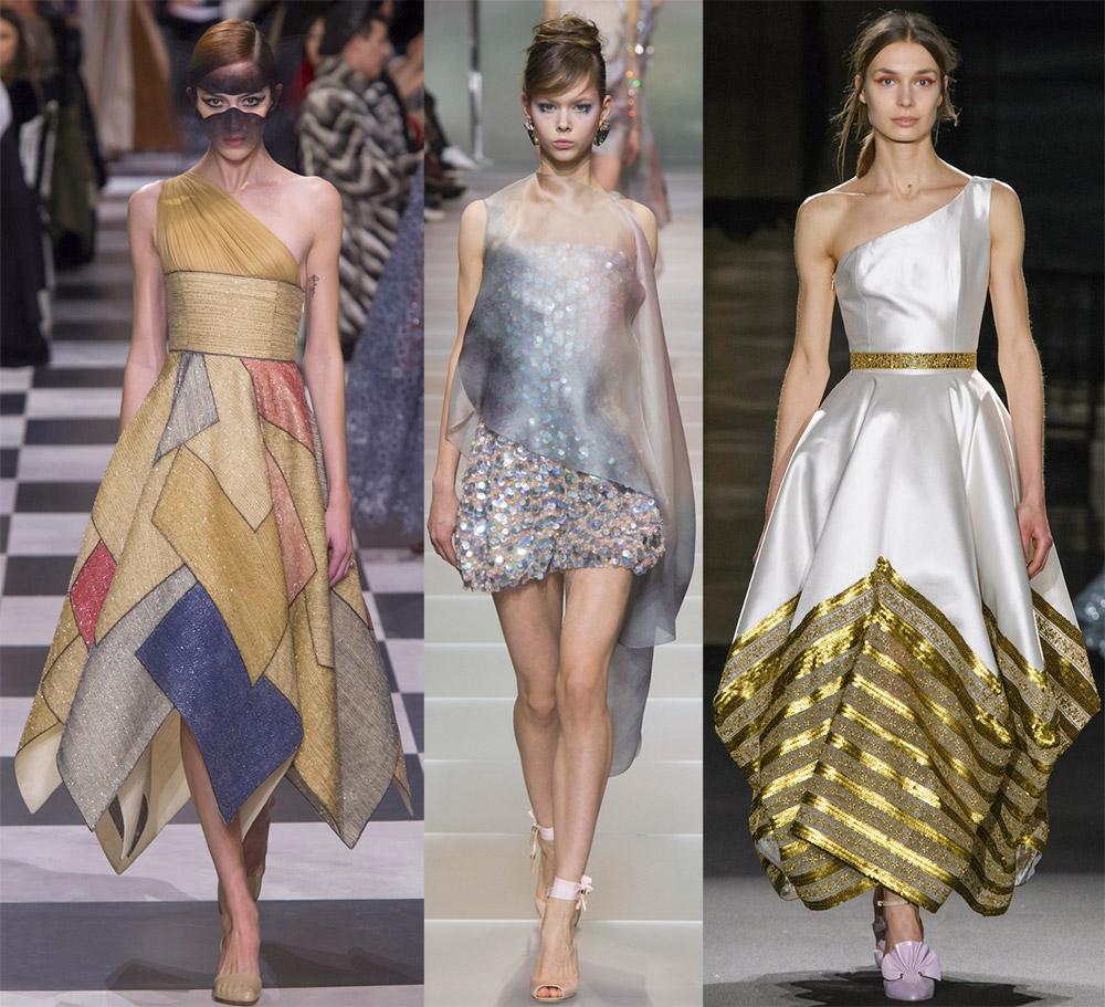4f3539222488 Christian Dior, Armani Prive, Dany Atrache Роскошные платья 2018
