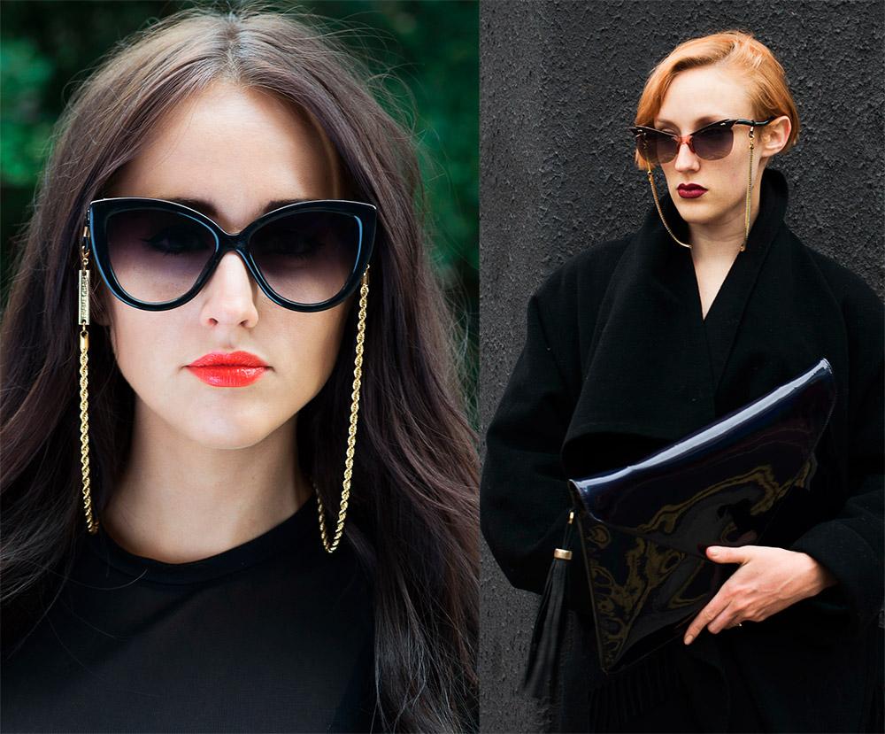 Смотреть Солнцезащитные очки в полоску 2019 видео