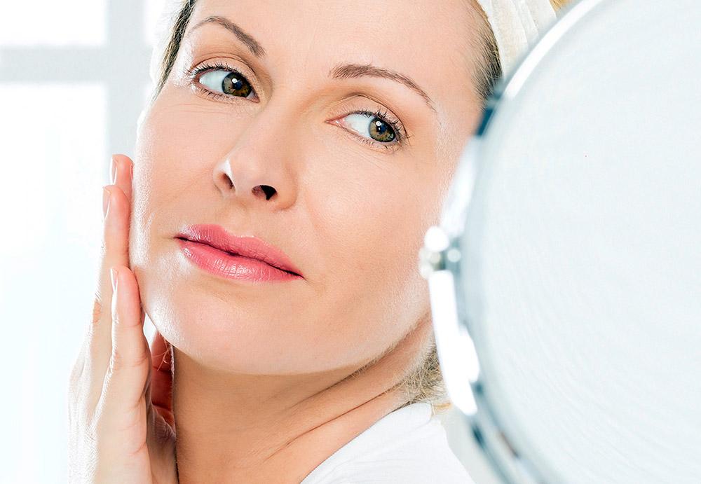 Косметика против пигментации кожи