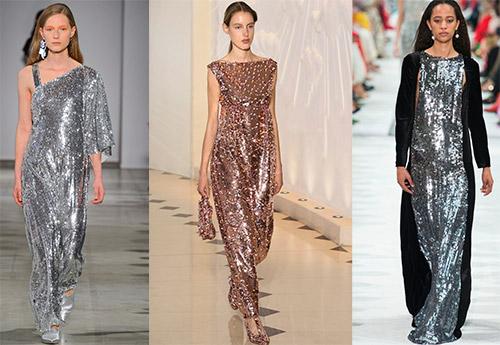 3fced7422cf Женская мода весна-лето 2018 – основные модные тенденции