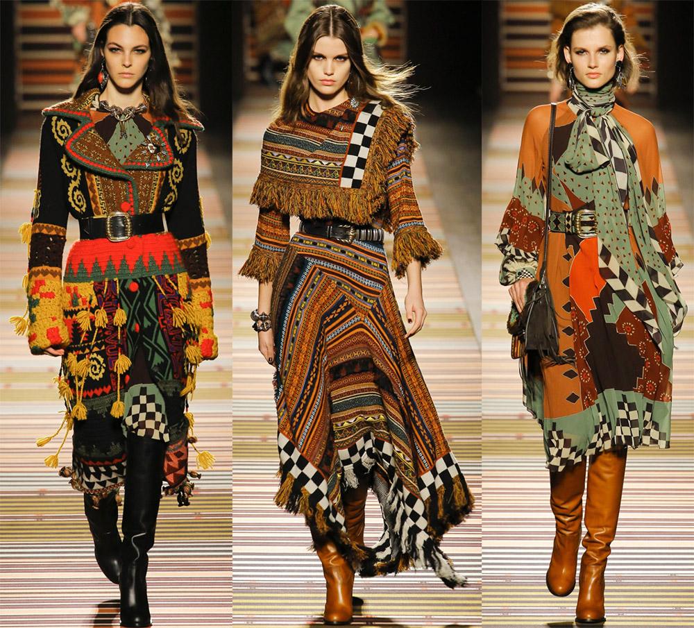 Модные тенденции 2019: фото новые фото