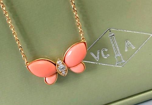 Самые дорогие бабочки Van Cleef на лето