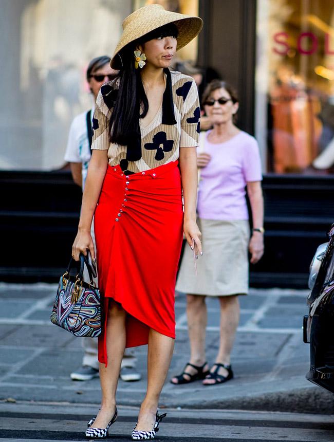 50 образов гостей Недели Haute couture 2018-2019
