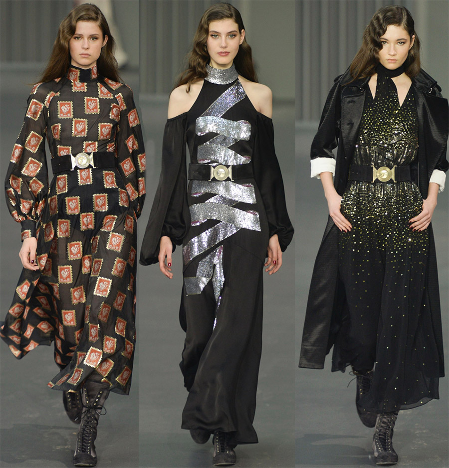 Женская мода 2019-2020