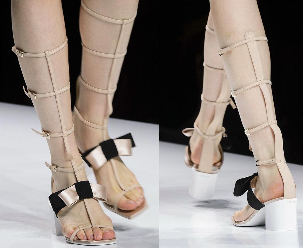 Kvinders mode 2018-2019