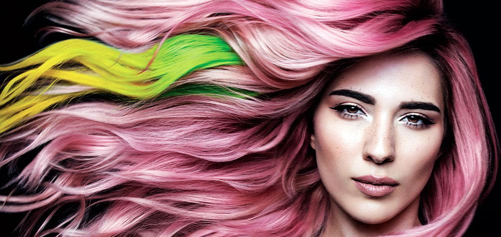 Как дольше сохранить цвет волос