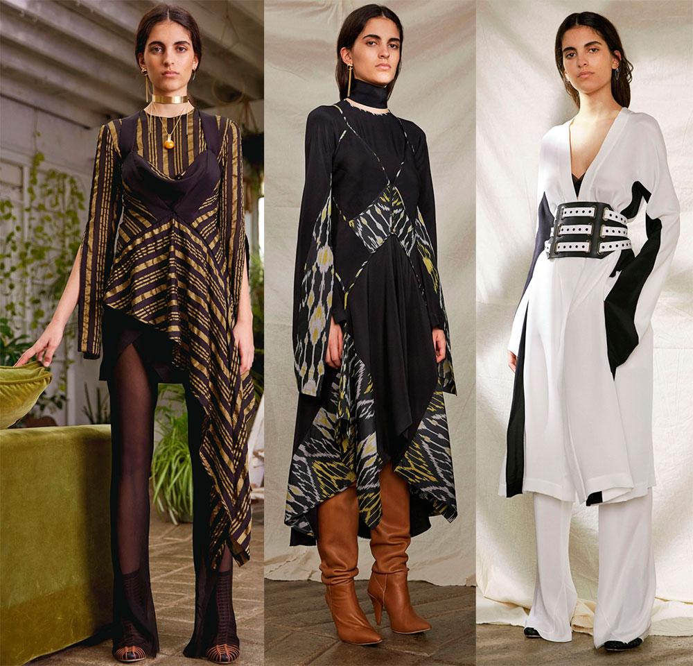 Модные тенденции от KITX