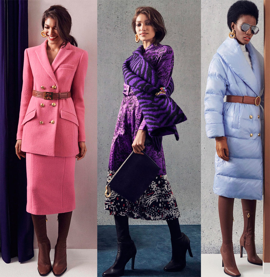 Женская одежда Escada