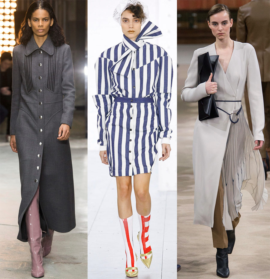 Tendances de la mode 2019