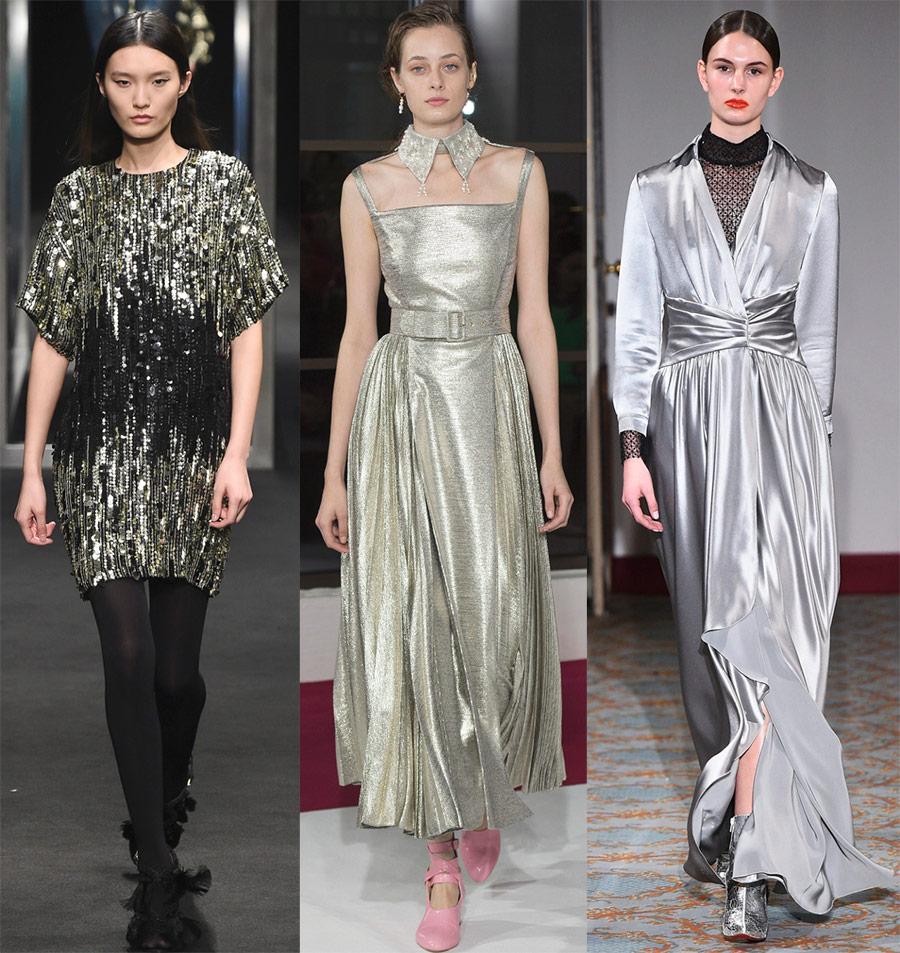 Robes 2019 brillantes