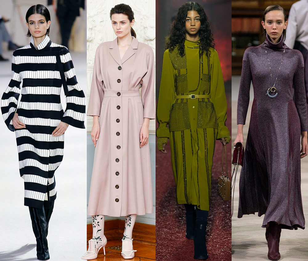 Красивые платья Modest Fashion